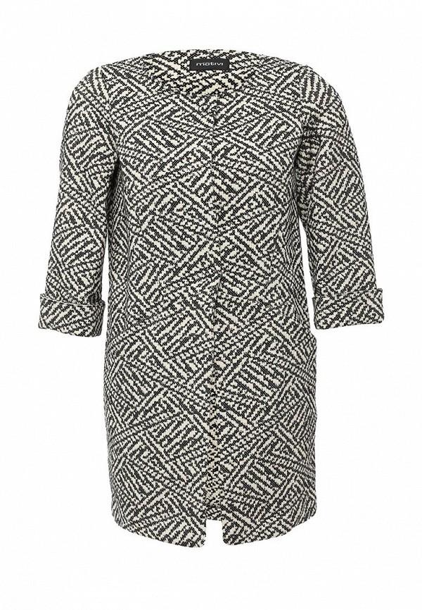 Женские пальто Motivi (Мотиви) P68427Q06532