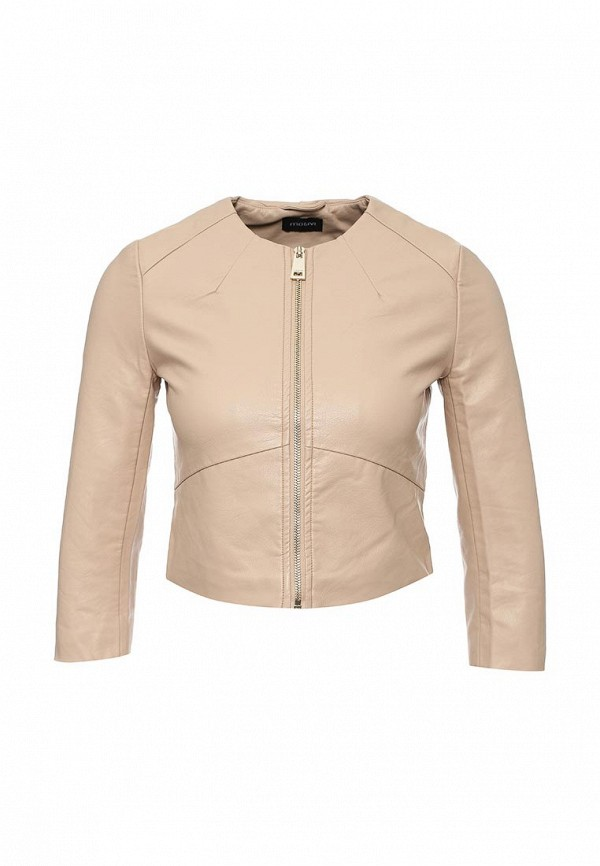 Кожаная куртка Motivi (Мотиви) P6R325Q00391