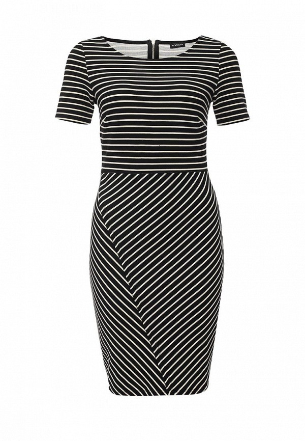 Платье-миди Motivi (Мотиви) P67843W0816G
