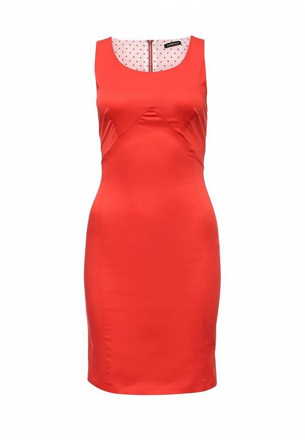 Летнее платье Motivi (Мотиви) P67107Q0000T