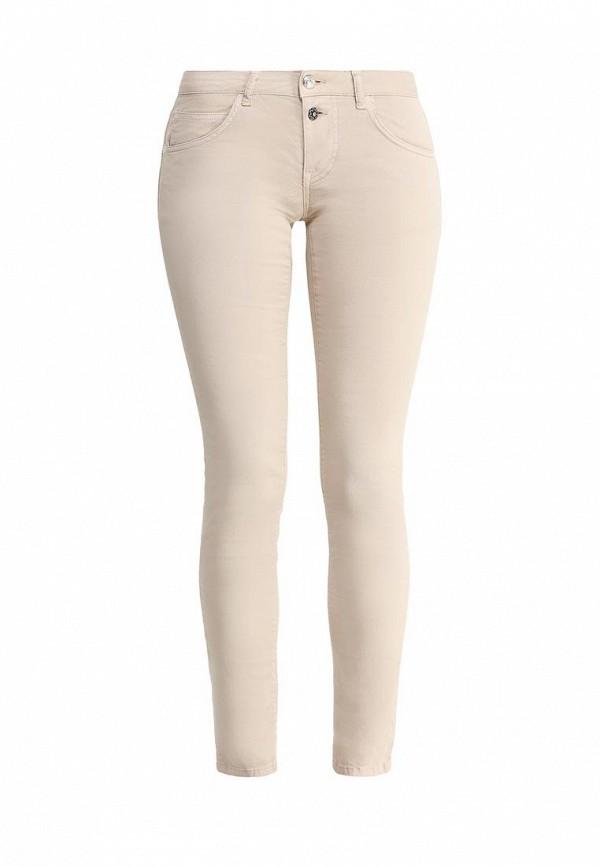 Женские зауженные брюки Motivi (Мотиви) P6P180Q00981