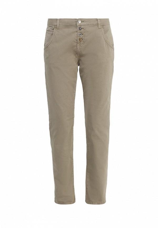 Женские зауженные брюки Motivi (Мотиви) P6P181Q00981