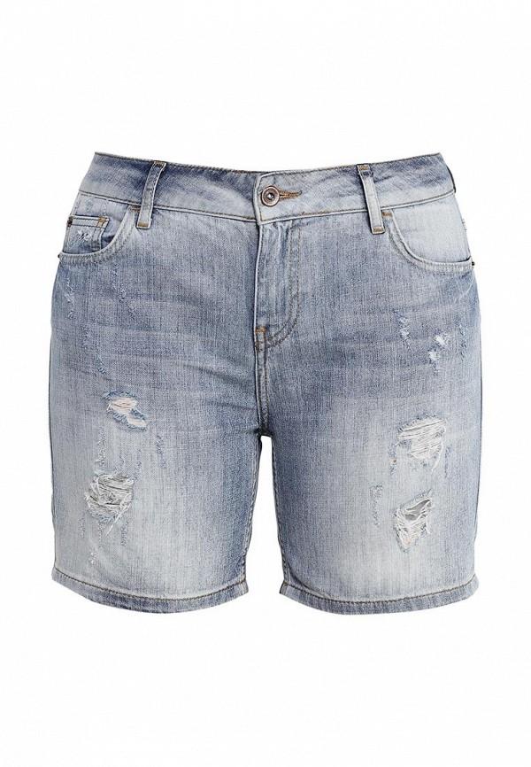 Женские джинсовые шорты Motivi (Мотиви) P6P401B0063J