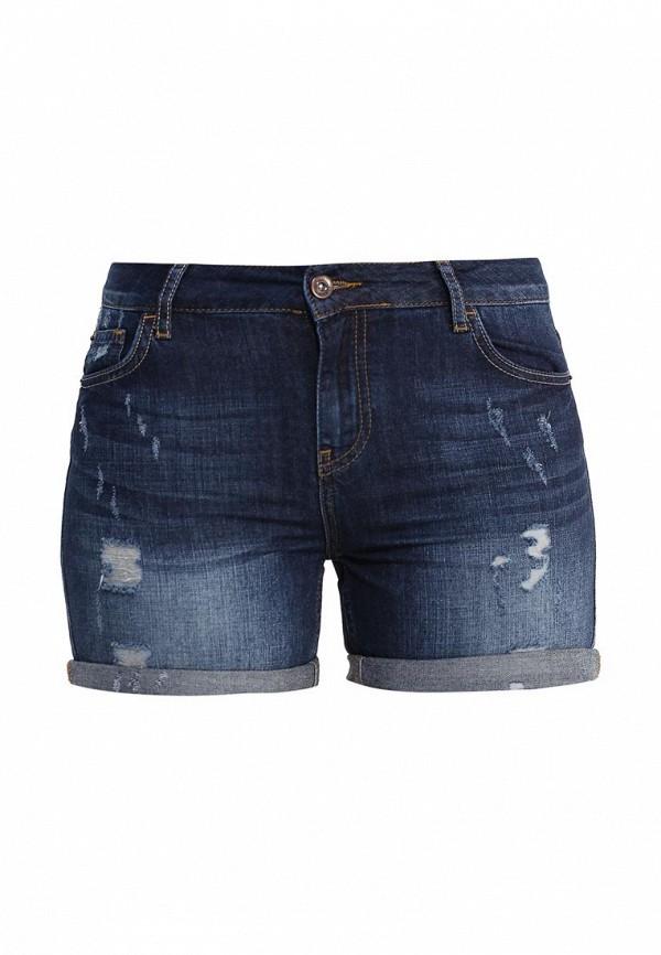 Женские джинсовые шорты Motivi P6P401B2063J