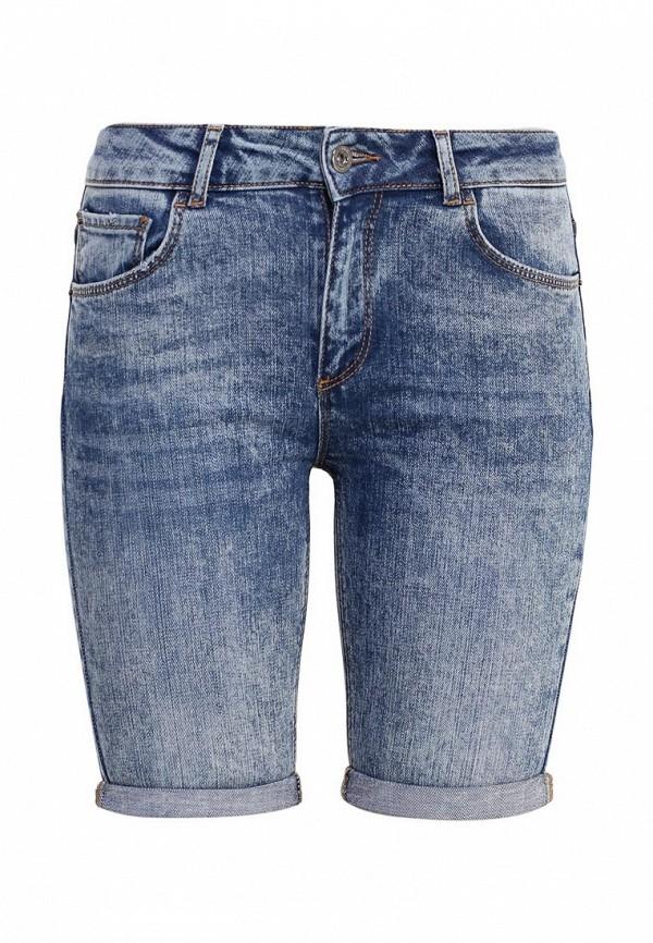 Женские джинсовые шорты Motivi (Мотиви) P6P402B0586J