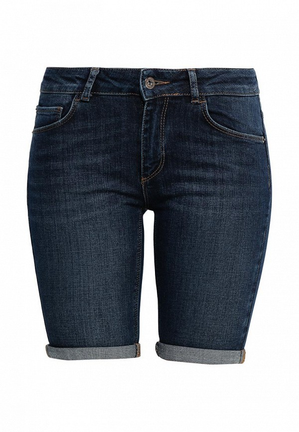 Женские джинсовые шорты Motivi (Мотиви) P6P402B1586J