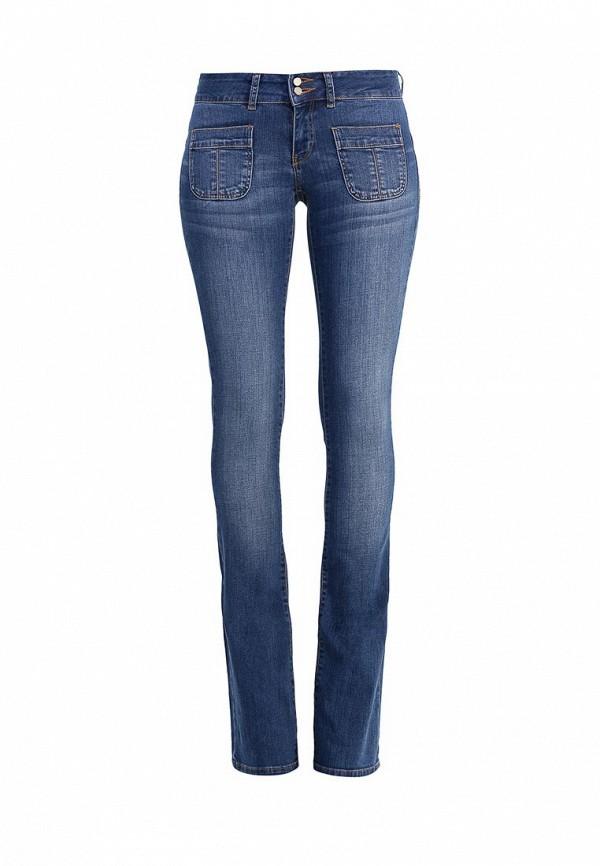 Широкие и расклешенные джинсы Motivi (Мотиви) P6P417Q0154J