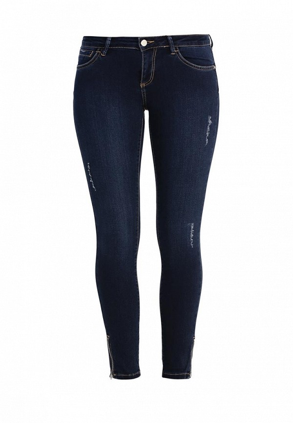 Зауженные джинсы Motivi (Мотиви) P6P421B0030J