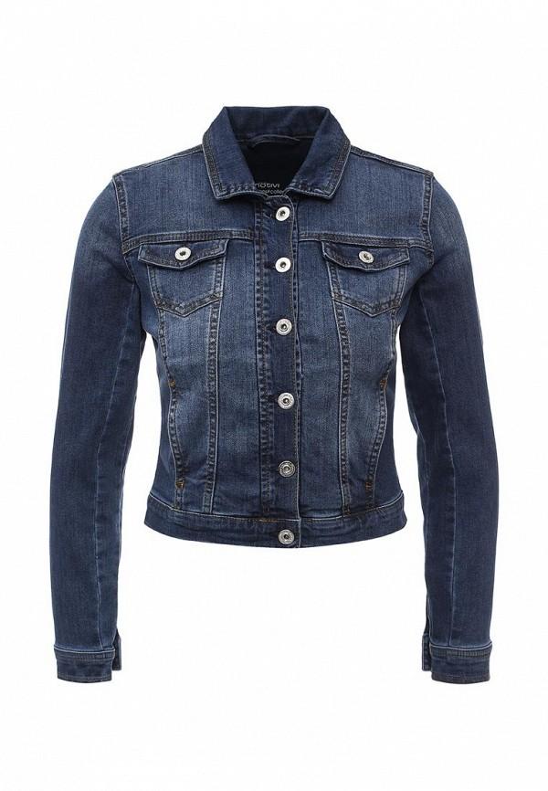 Джинсовая куртка Motivi (Мотиви) P6R470Q0020J