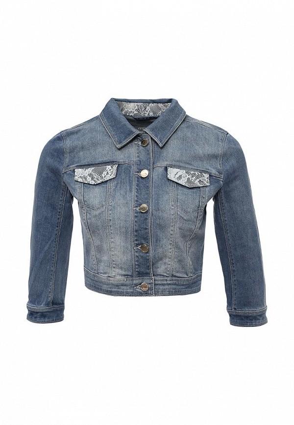 Джинсовая куртка Motivi (Мотиви) P6R473Q002JJ