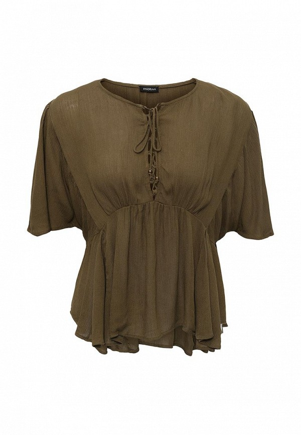 Блуза Motivi (Мотиви) P62050W00599