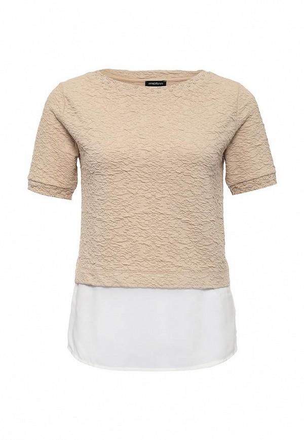 Блуза Motivi (Мотиви) P6G839W08X0G