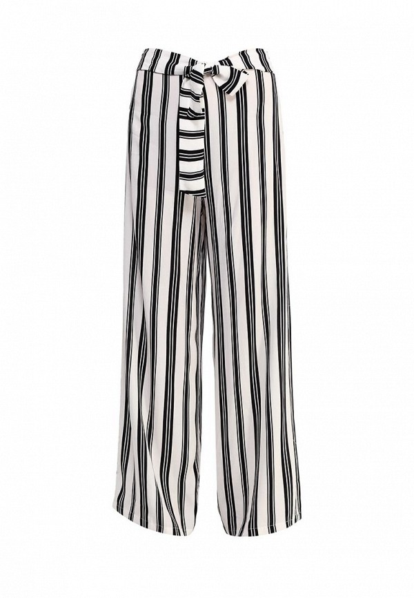 Женские широкие и расклешенные брюки Motivi (Мотиви) P6P246Q03808