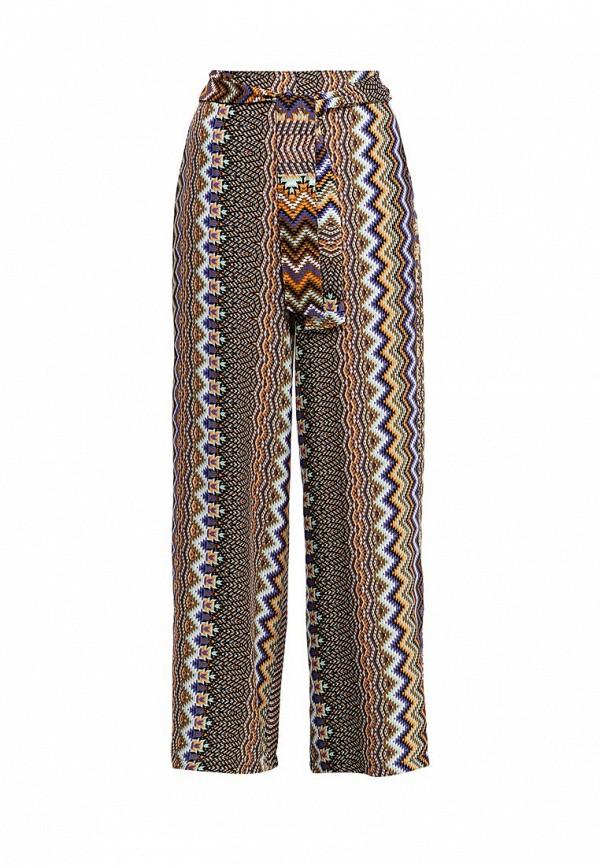 Женские широкие и расклешенные брюки Motivi (Мотиви) P6P246Q13801