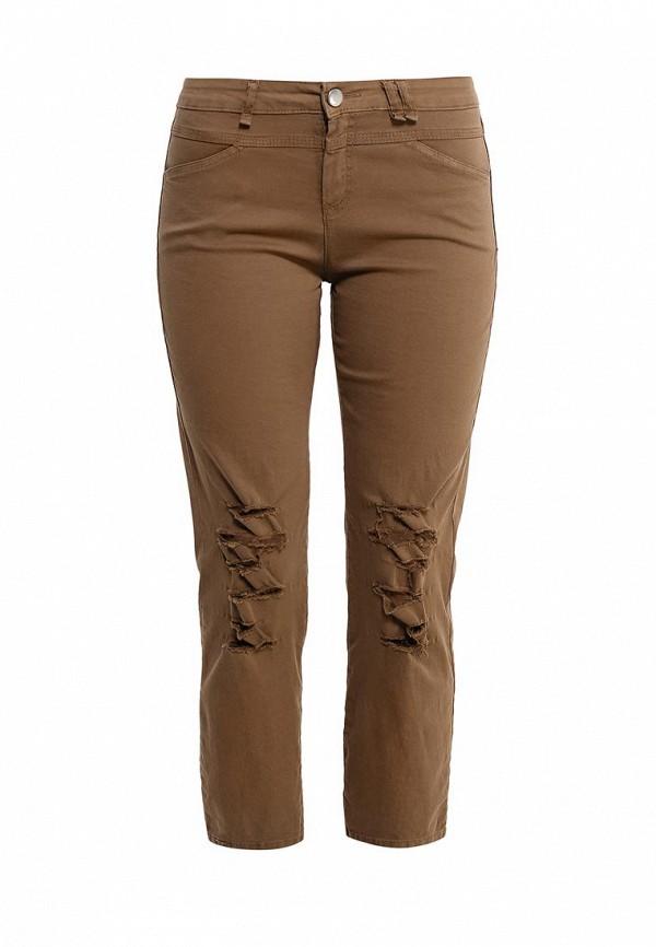 Женские зауженные брюки Motivi (Мотиви) P6P249Q00155
