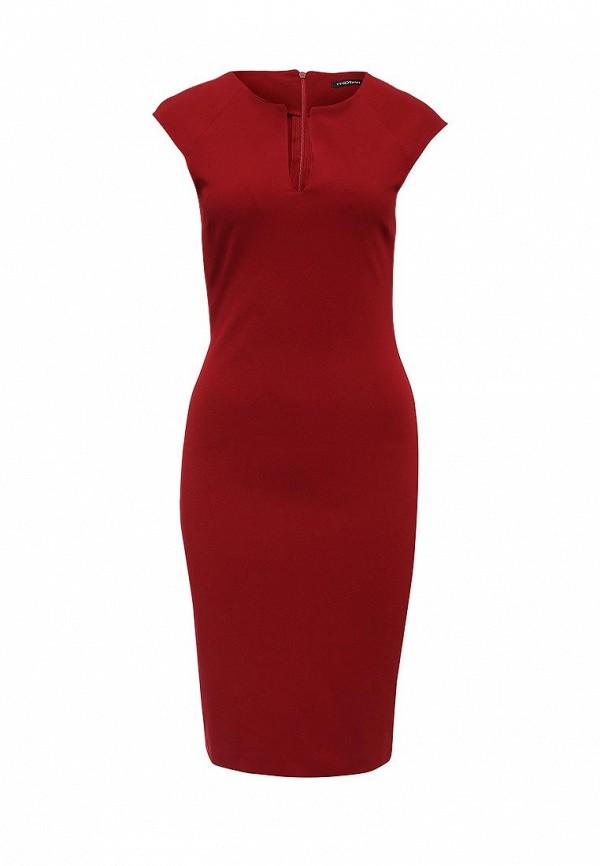 Платье-миди Motivi (Мотиви) I67039Q0810Z