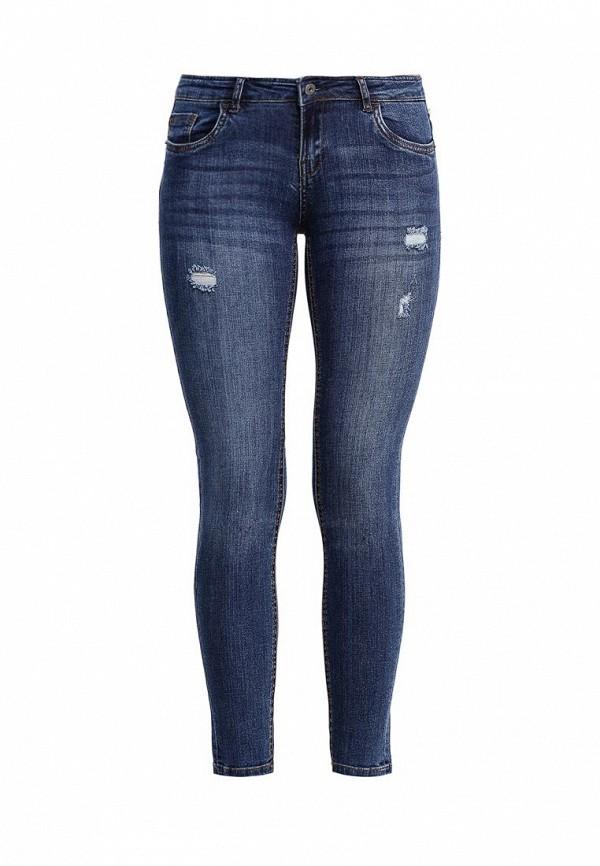 Купить женские джинсы Motivi синего цвета