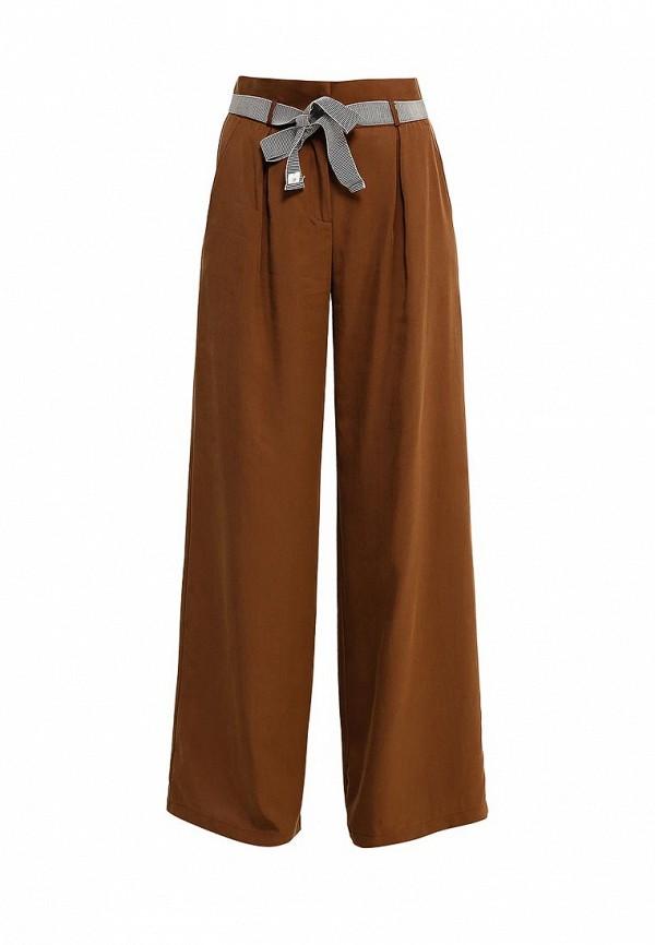 Женские широкие и расклешенные брюки Motivi (Мотиви) I6P274Q00328