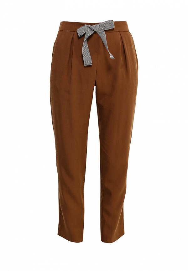 Женские зауженные брюки Motivi I6P275Q00328