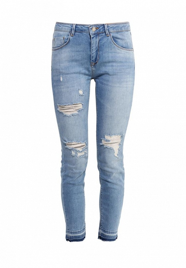 Зауженные джинсы Motivi (Мотиви) I6P450Q0207J