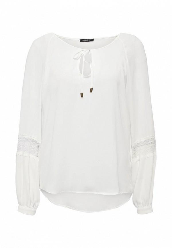 Блуза Motivi (Мотиви) I62318Q0087N