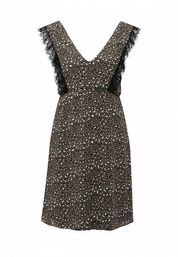 Платье Motivi I67059Q0318X