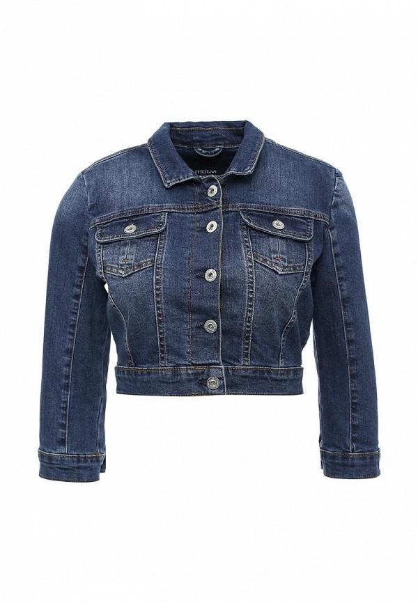 Джинсовая куртка Motivi (Мотиви) I6R471Q007CJ
