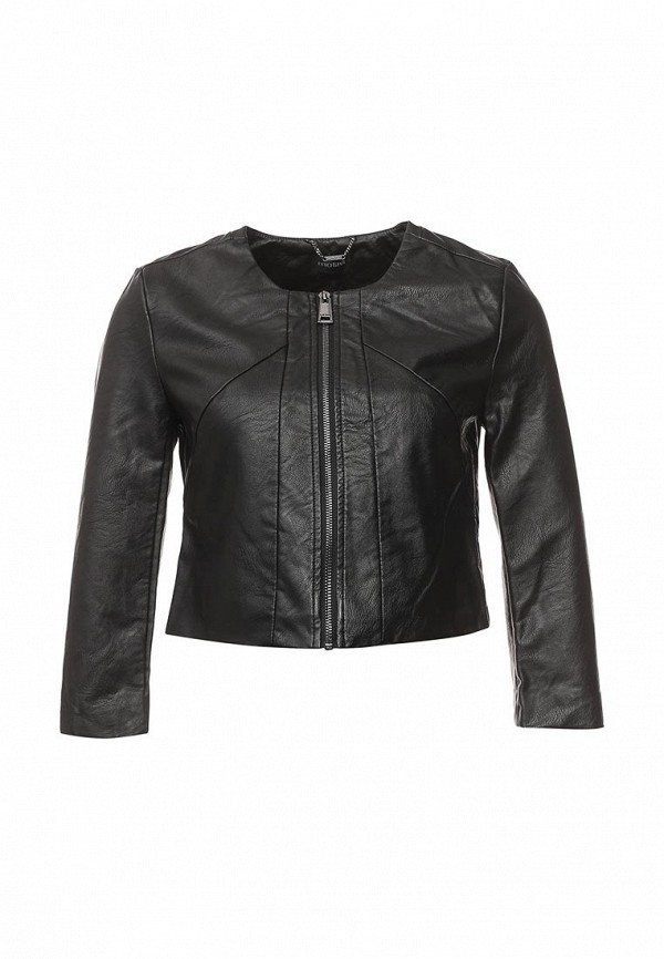 Кожаная куртка Motivi (Мотиви) I6R340Q001VY
