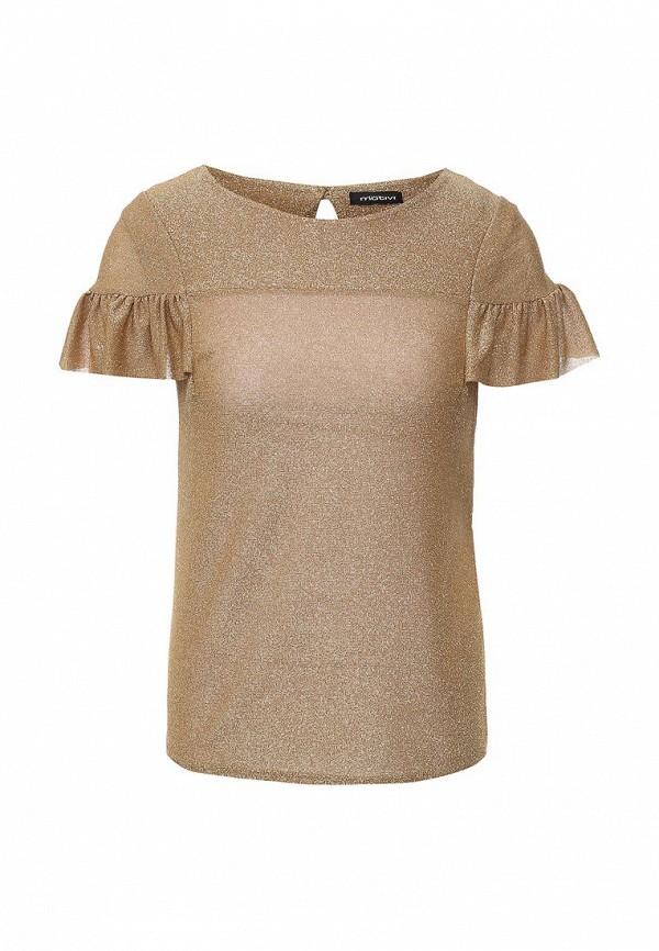 Блуза Motivi (Мотиви) I6G705W09T2G