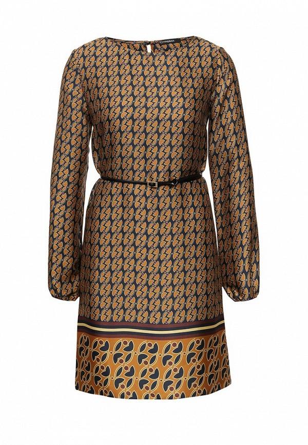Платье-миди Motivi (Мотиви) I67128Q2340V