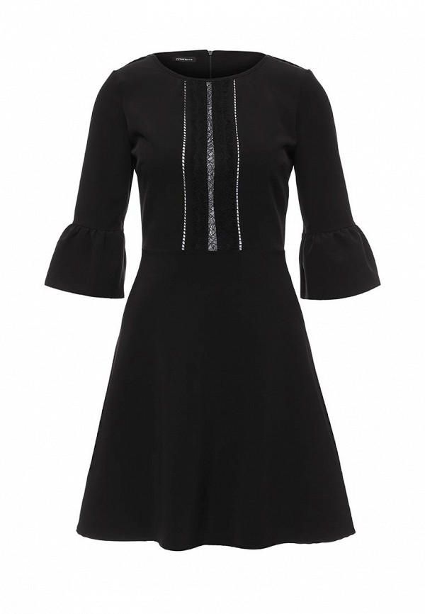 Платье-миди Motivi (Мотиви) I67160Q000H9