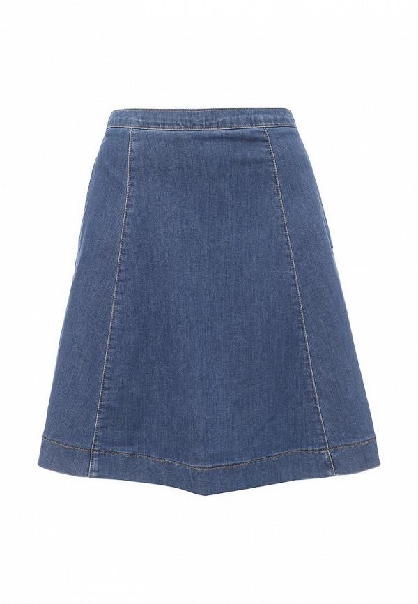 Юбка джинсовая Motivi I61408Q100CJ