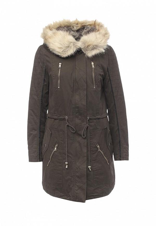 Утепленная куртка Motivi (Мотиви) I6F292Q0072W