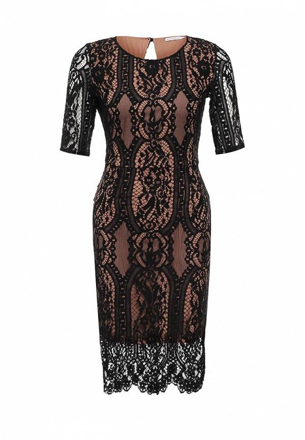 Платье-миди Motivi (Мотиви) P77203Q0890H