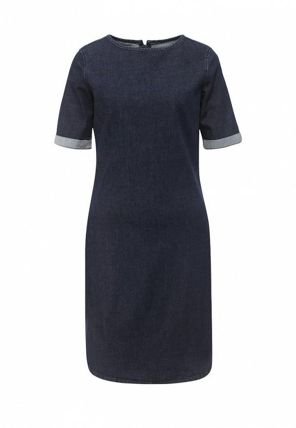 Платье джинсовое Motivi Motivi MO042EWRLB07 motivi p7m263w0117m