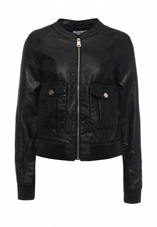 Кожаная куртка Motivi (Мотиви) P7R370Q000W6