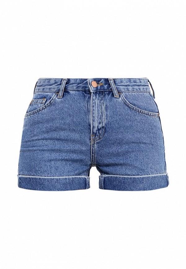Женские джинсовые шорты Motivi (Мотиви) P7P526Q006MJ