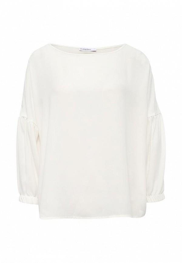 Блуза Motivi Motivi MO042EWSTO87 motivi motivi mo042gwihq16