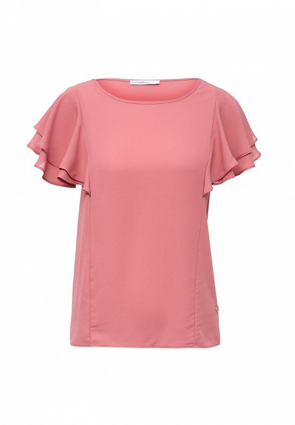Блуза Motivi Motivi MO042EWTFU83 motivi p7m263w0117m