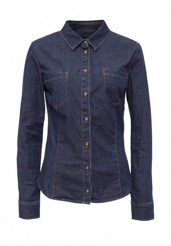 Рубашка джинсовая Motivi