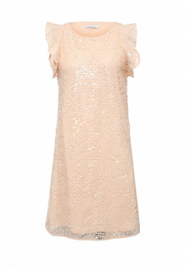 Платье Motivi Motivi MO042EWTFU91 motivi p7m263w0117m