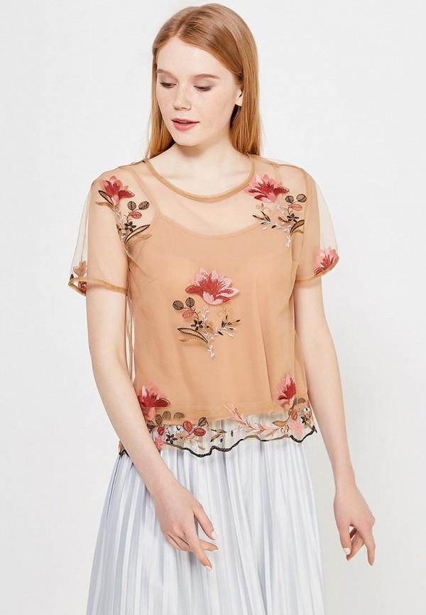 Блуза Motivi Motivi MO042EWTST06 motivi p7m263w0117m