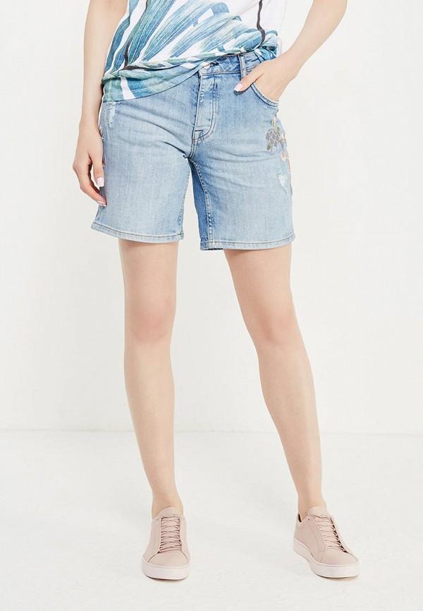 Шорты джинсовые Motivi P7P536Q0044J