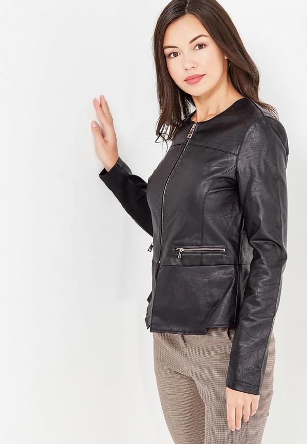 Куртка кожаная Motivi Motivi MO042EWXME38 куртка кожаная motivi motivi mo042ewstp24