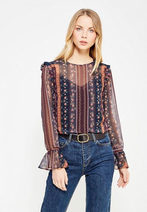 где купить Блуза Motivi Motivi MO042EWYAX41 по лучшей цене
