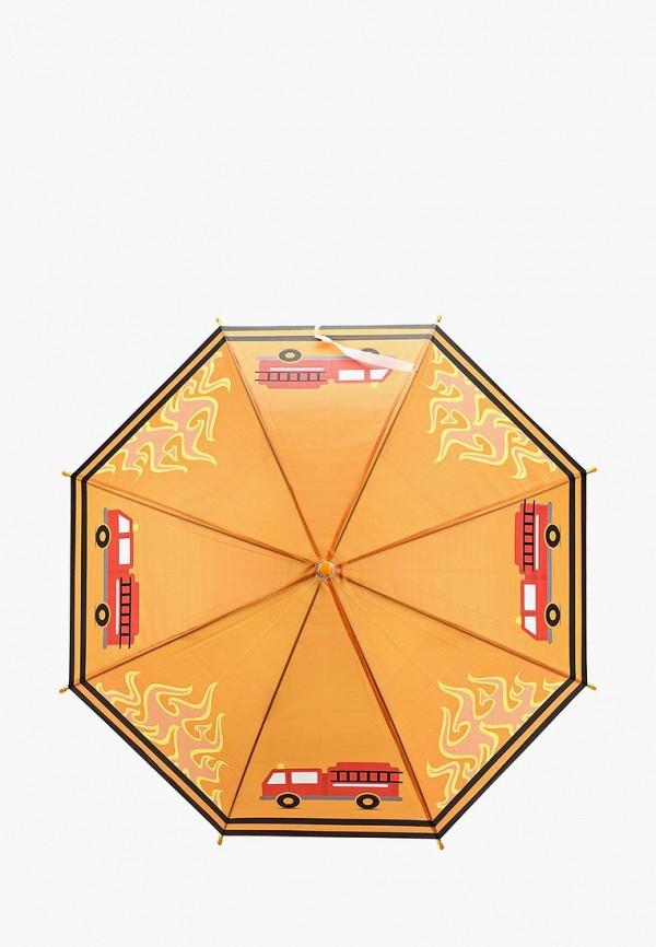 Зонт-трость Modis Modis MO044DGVYP62 printio зонт трость двусторонний с деревянной ручкой