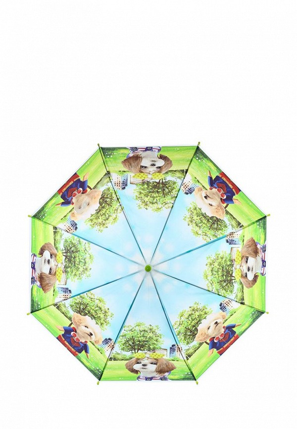 Зонт складной Modis Modis MO044DGYXB32 зонт трость modis modis mo044dgros40