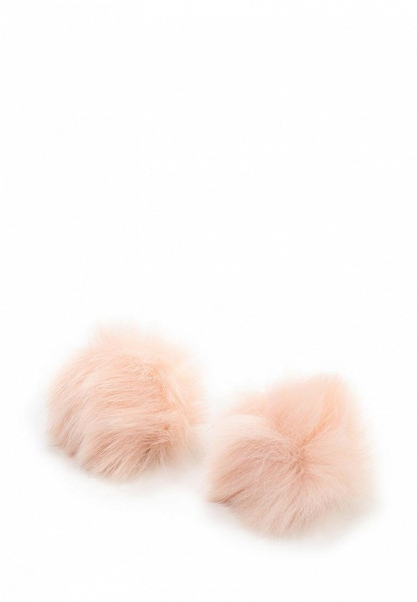 Купить Брелок Modis, MO044DWTUF34, розовый, Весна-лето 2017
