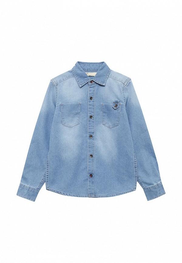 Рубашка джинсовая Modis Modis MO044EBAGPF5