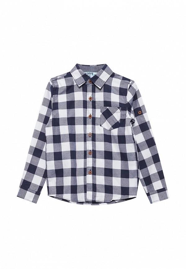 Рубашка Modis Modis MO044EBAGPH6